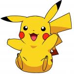 Pikachu_Pika