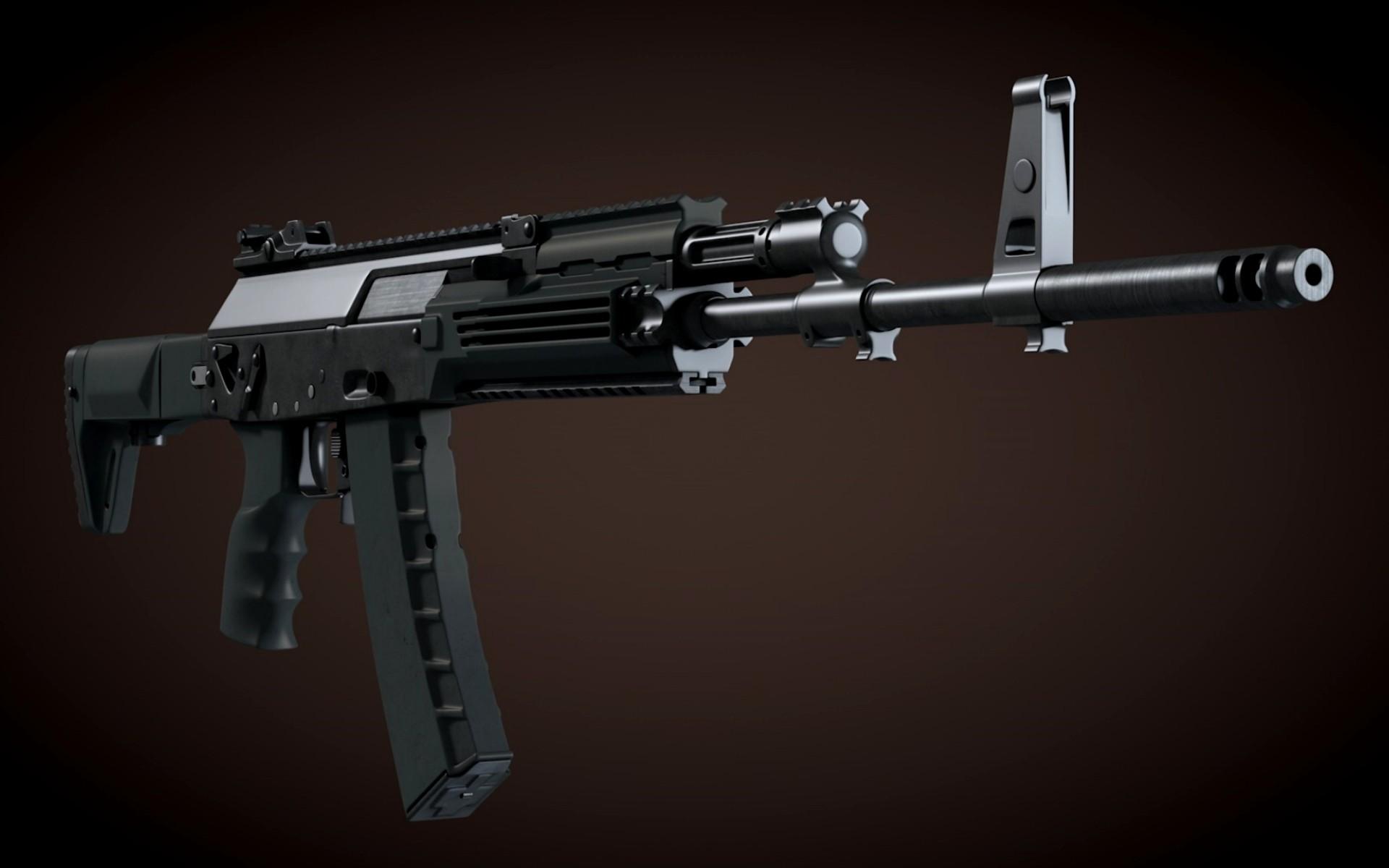 Российское оружие фото 4