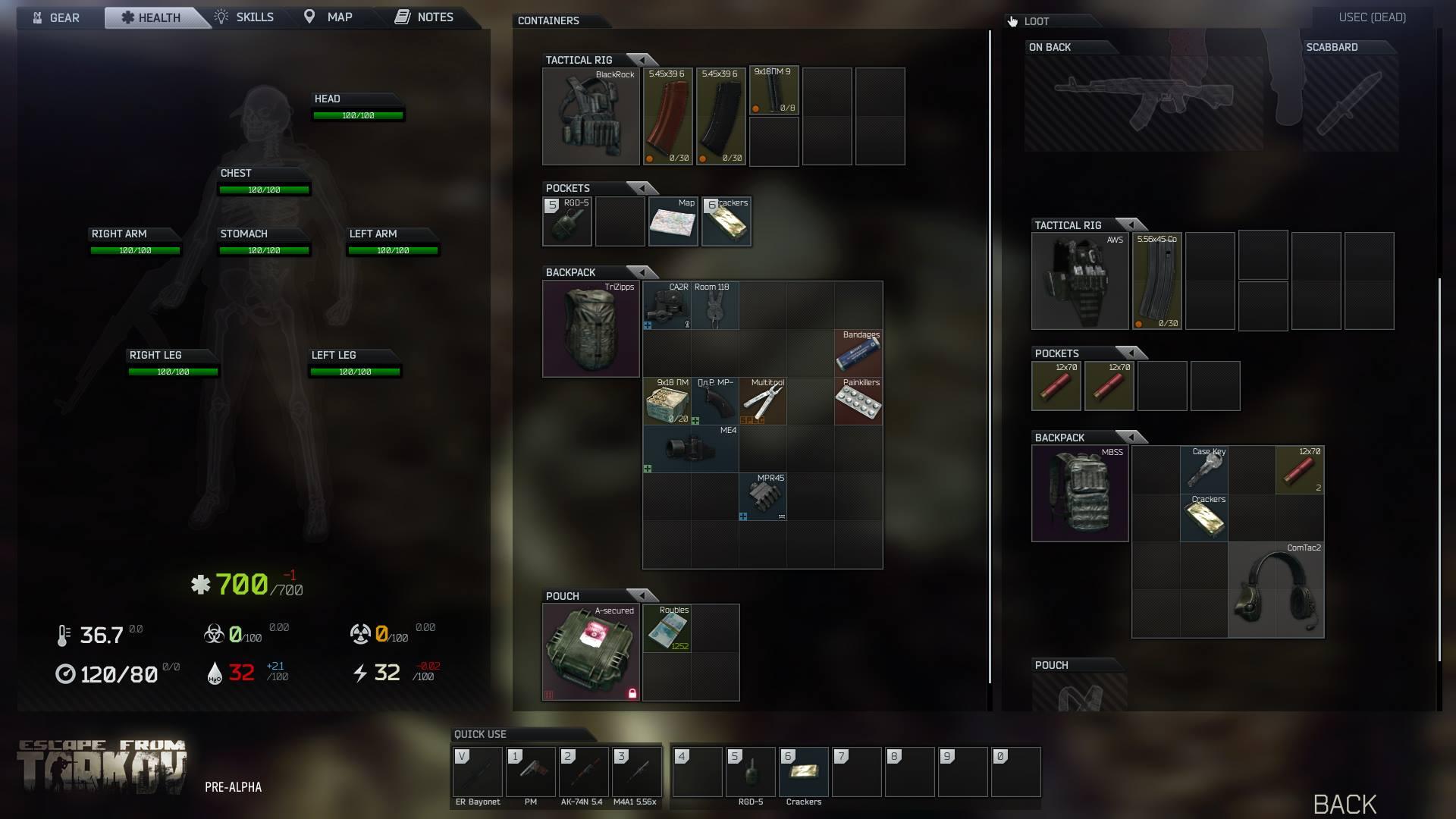 Escape Room Game Gta