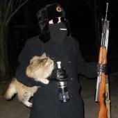 Russian Ivan