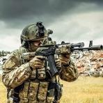 Armed-Gunmen