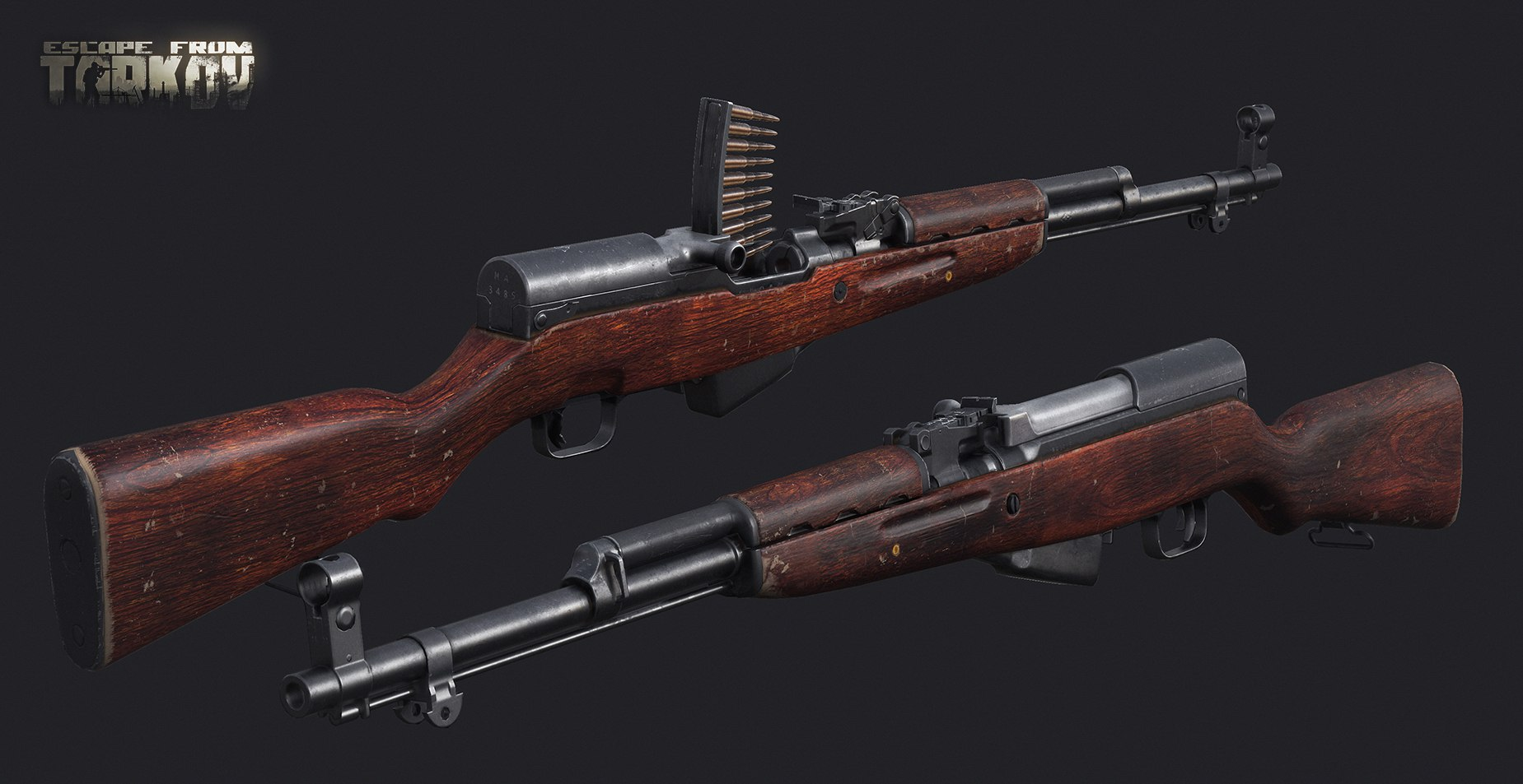 SKS - Weapons department - Escape from Tarkov Forum