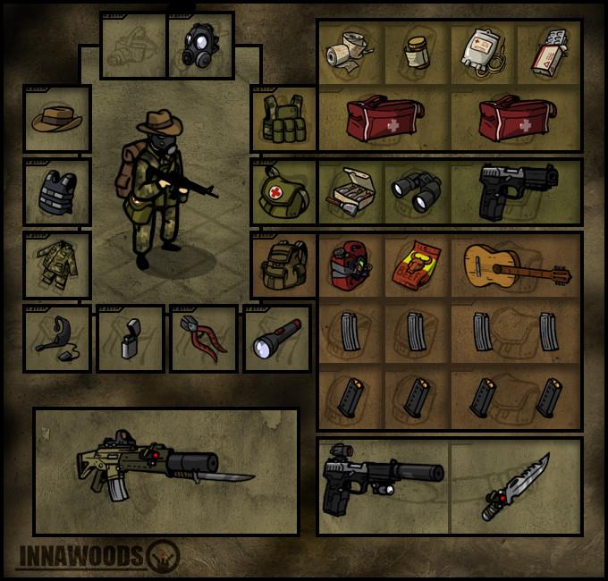 Weapon randomizer - Off-topic - Escape from Tarkov Forum
