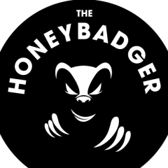 HoneyIBadger