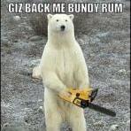 Bundybear