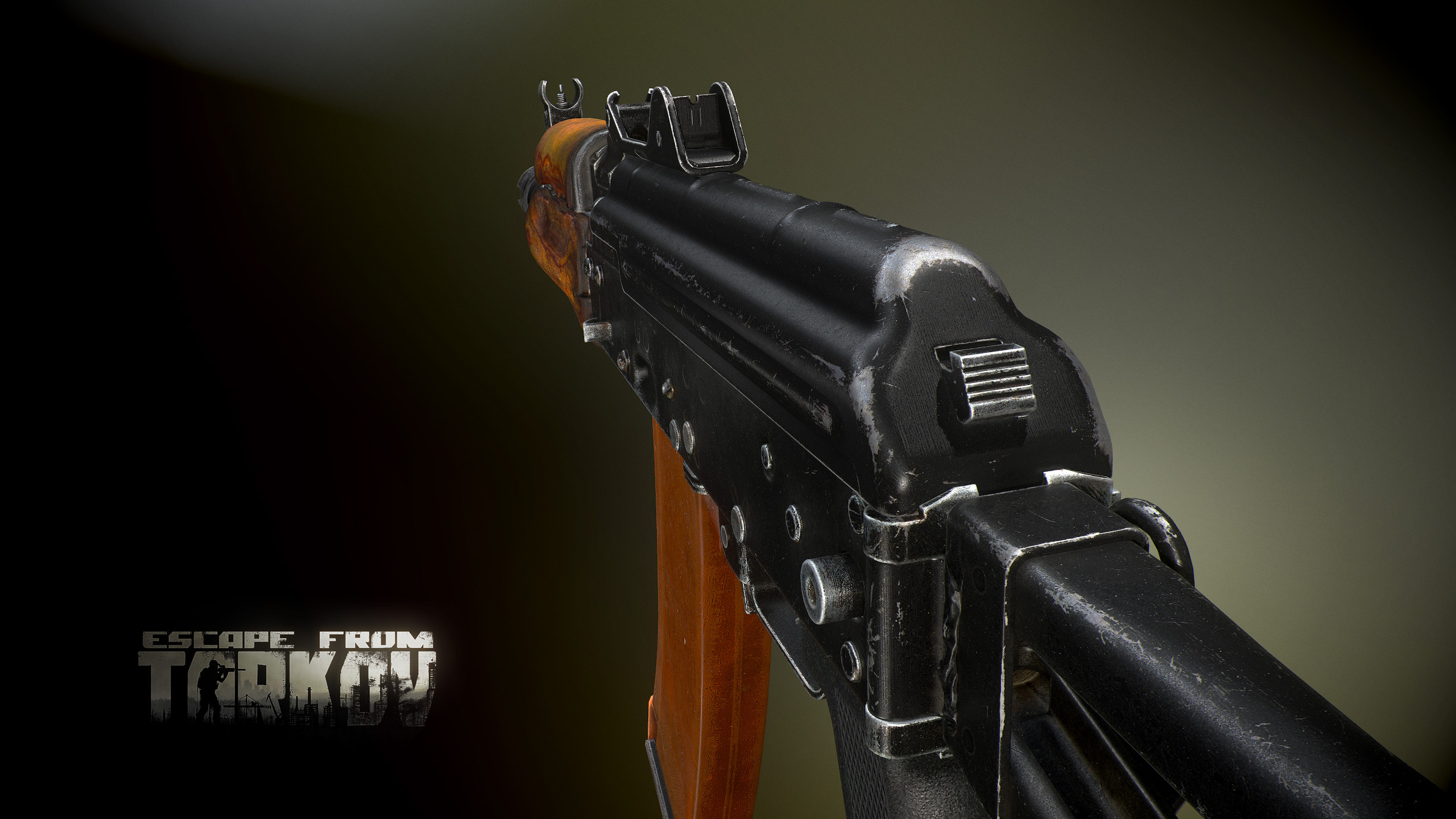 AKS-74U - Weapons department - Escape from Tarkov Forum