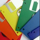 Floppy-disko