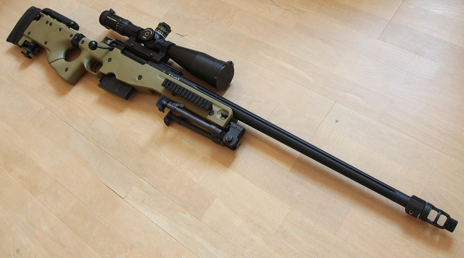 оружие sako trg 22 без смс