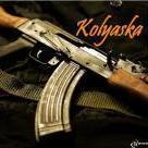 Kolyaska