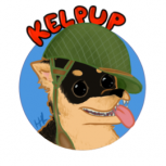Kelpup