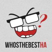 whosthebestha