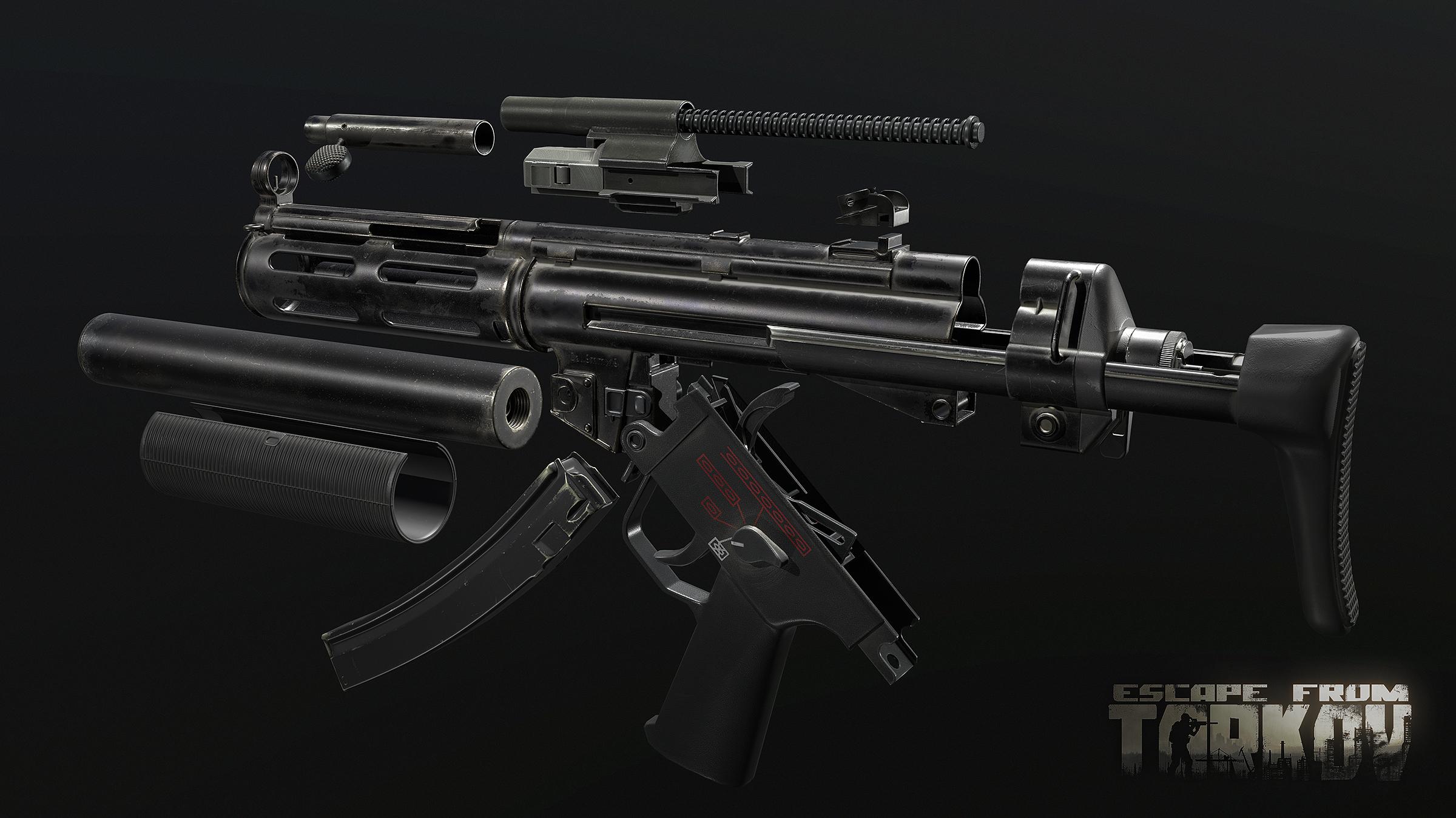 guns übersetzung
