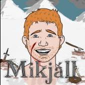 Mikjall