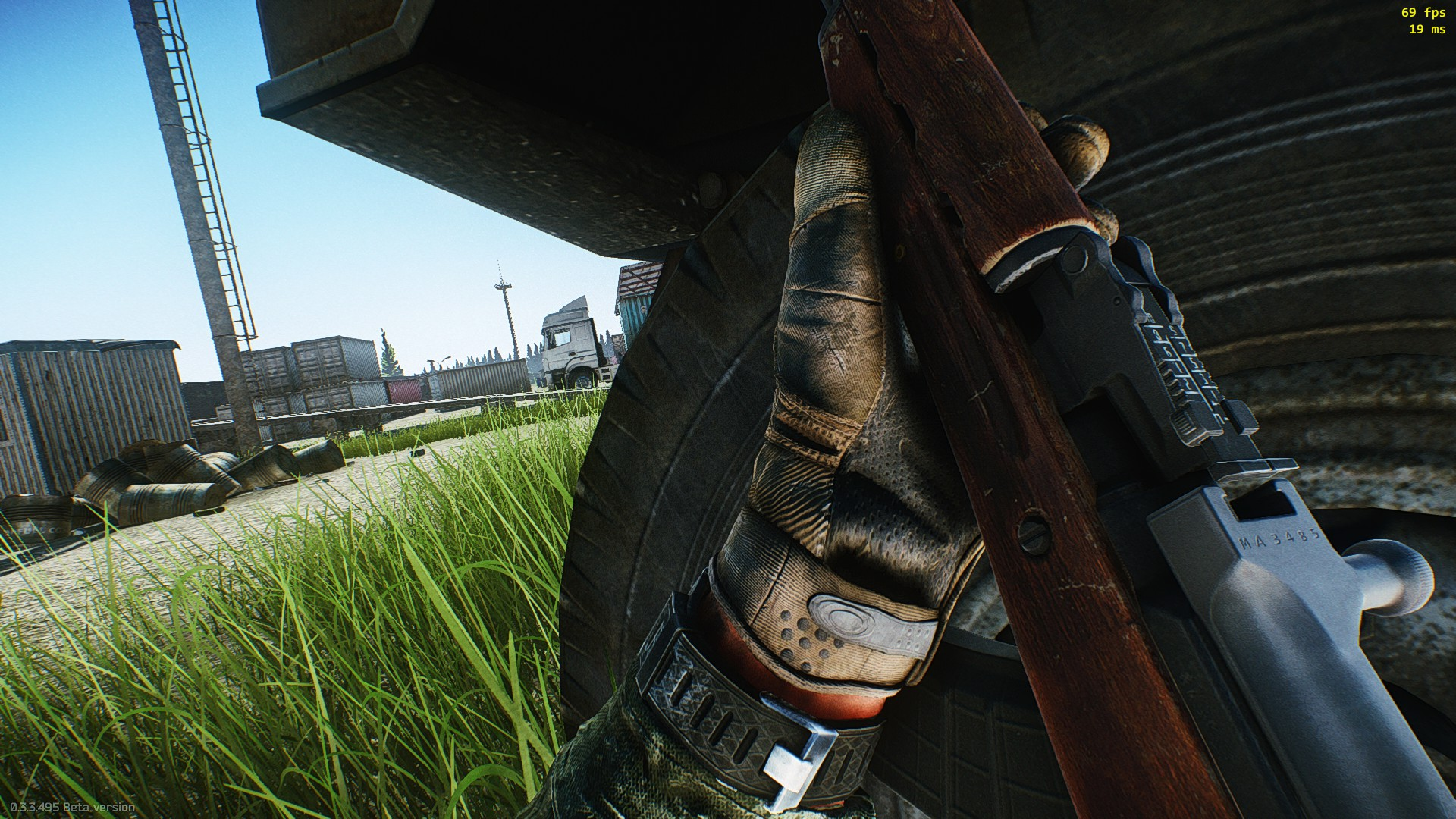 Is using Reshade an rule break? - Questions - Escape from Tarkov Forum