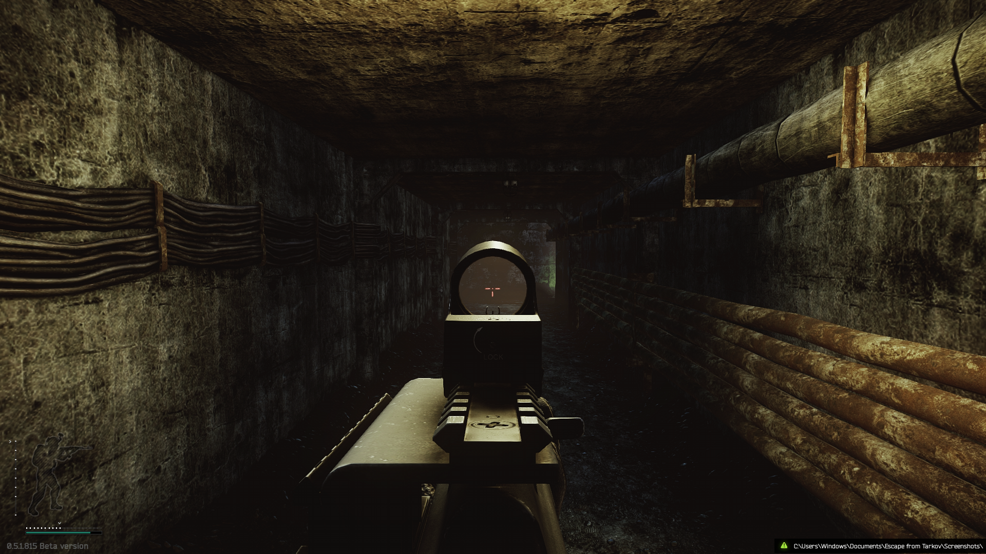 how to change scope magnification escape from tarkov