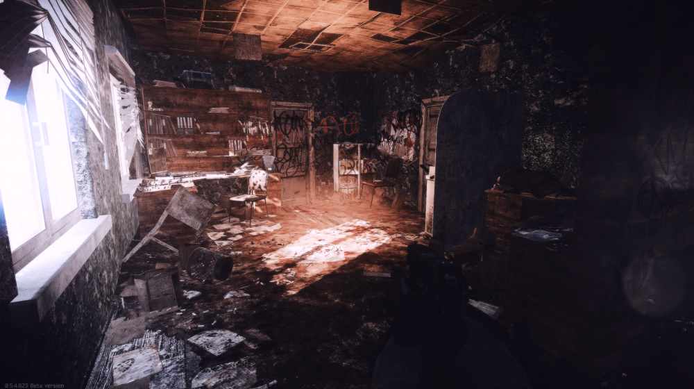Escape From Tarkov Forum – HD Wallpapers