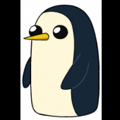 Penguin_Gunther