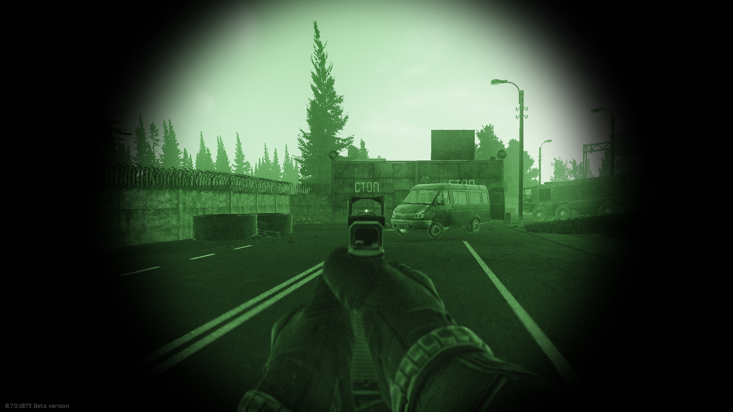 Night VIsion Enhancements - Suggestions - Escape from Tarkov Forum