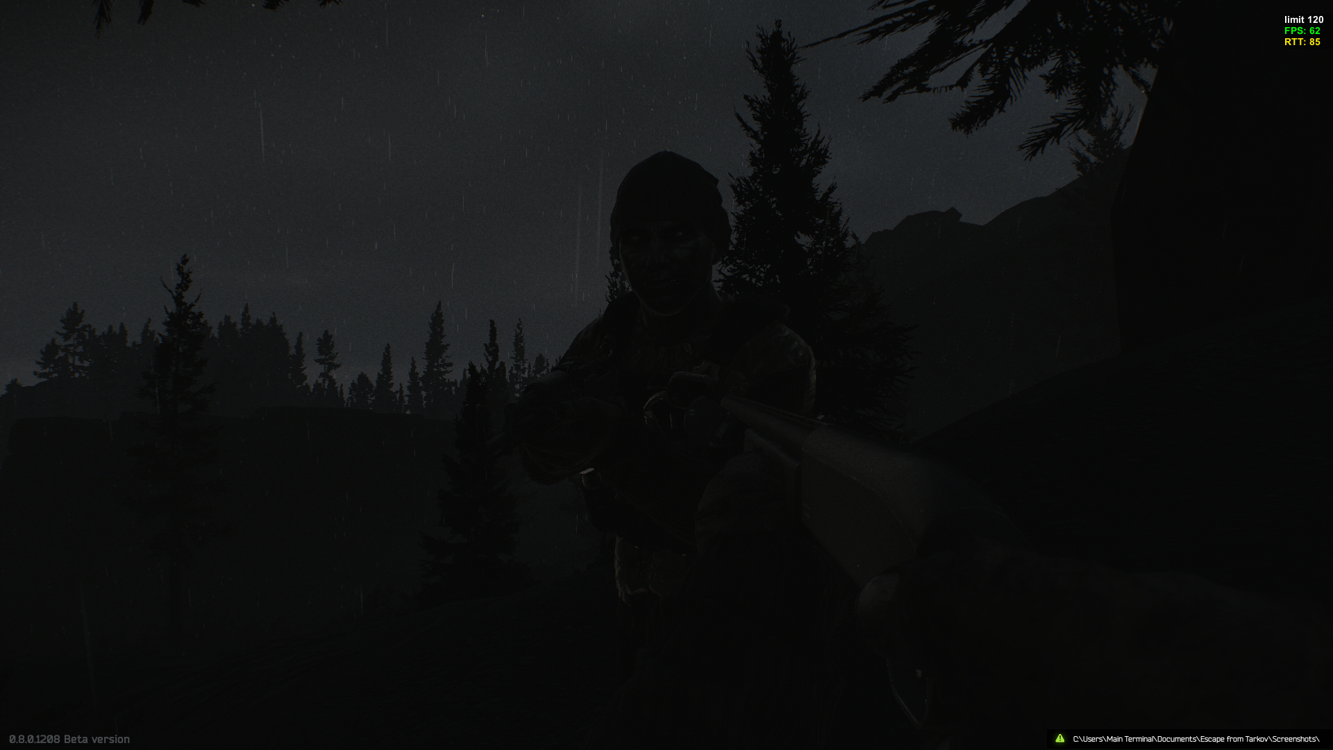 Show fps - Suggestions - Escape from Tarkov Forum