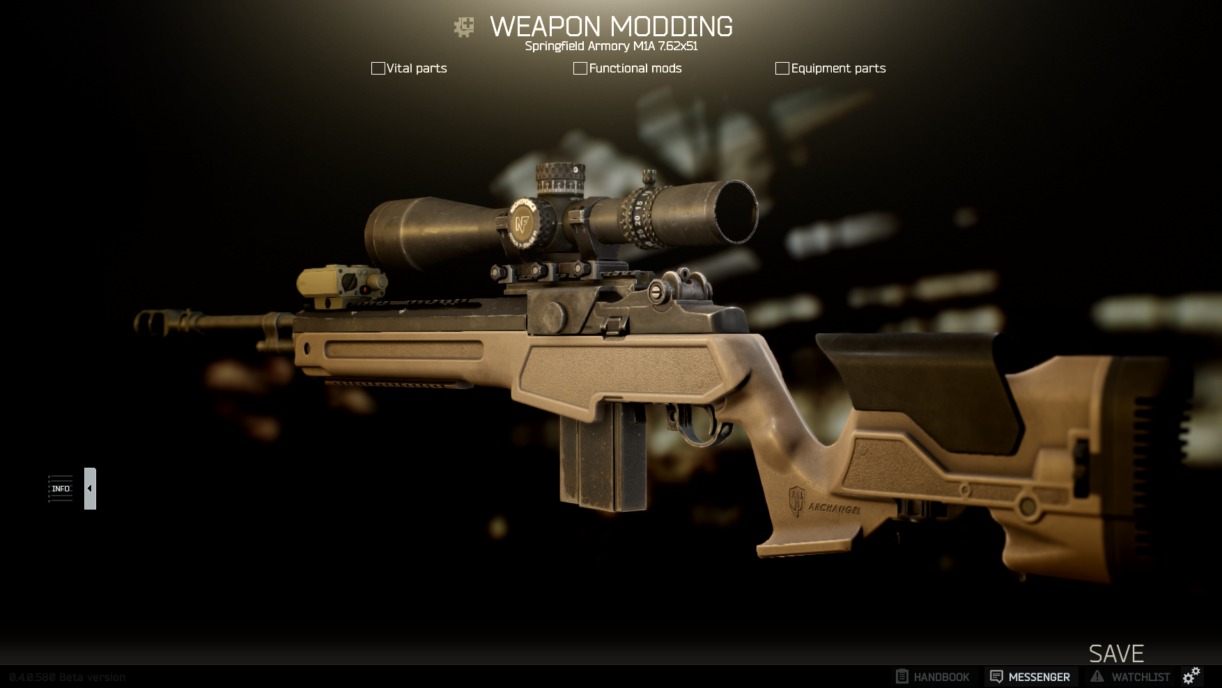 Upcoming New Mods! - Project news - Escape from Tarkov Forum