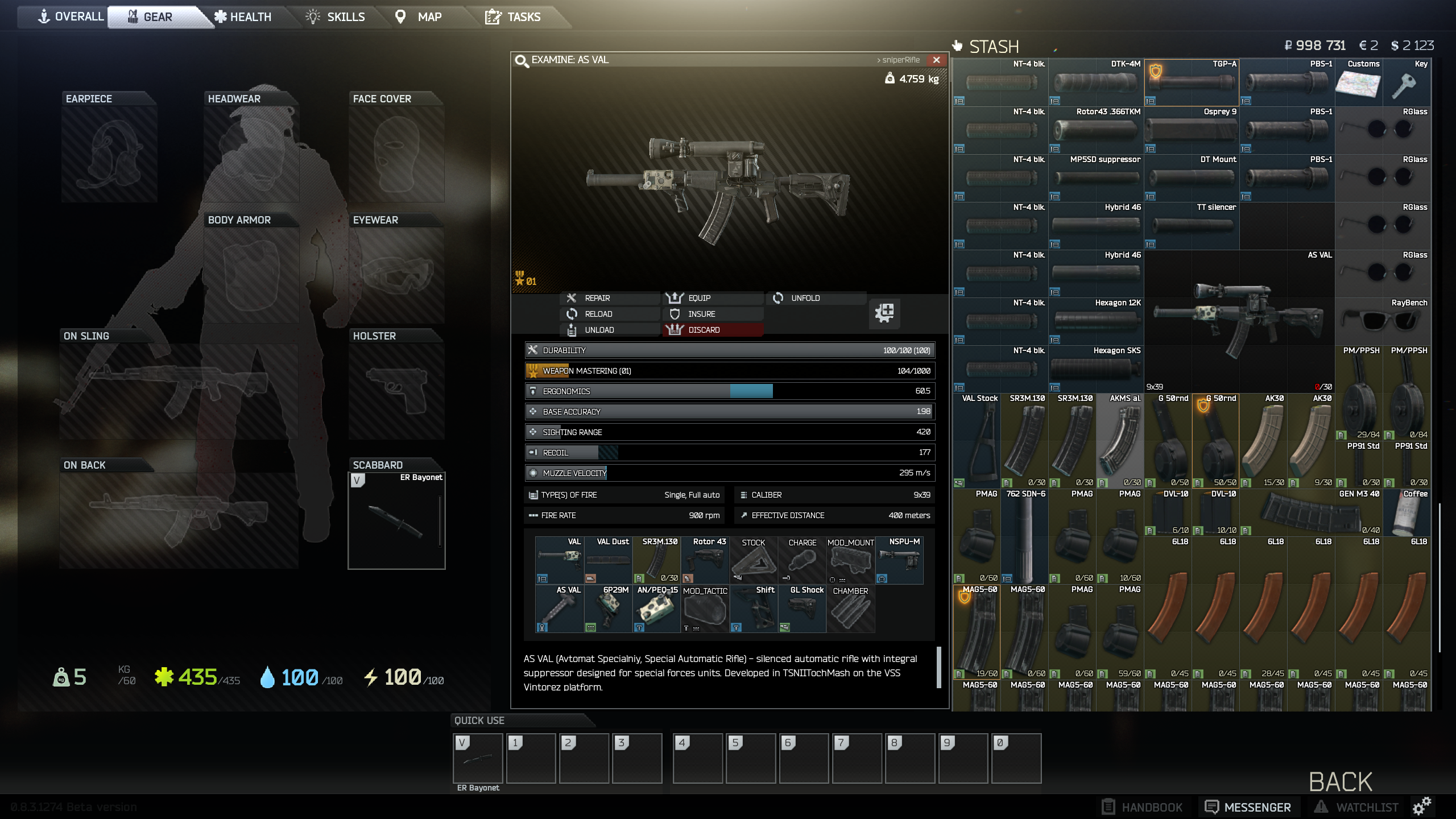 Gunsmithing Part 11 Bug General Game Forum Escape From Tarkov Forum See more ideas about guns, gunsmithing, firearms. gunsmithing part 11 bug general game