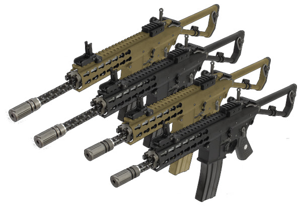 Weapon Companies Thread - Page 28 - Weapons department