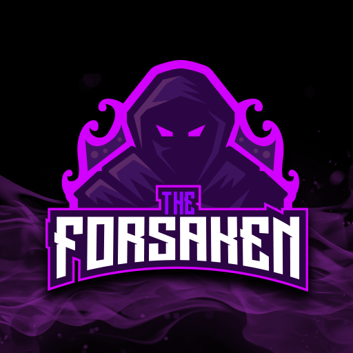 New Forsaken Profile.png
