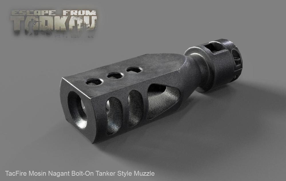 TacFire Mosin Nagant  Muzzle.jpg