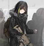 ExplosiveMegumi