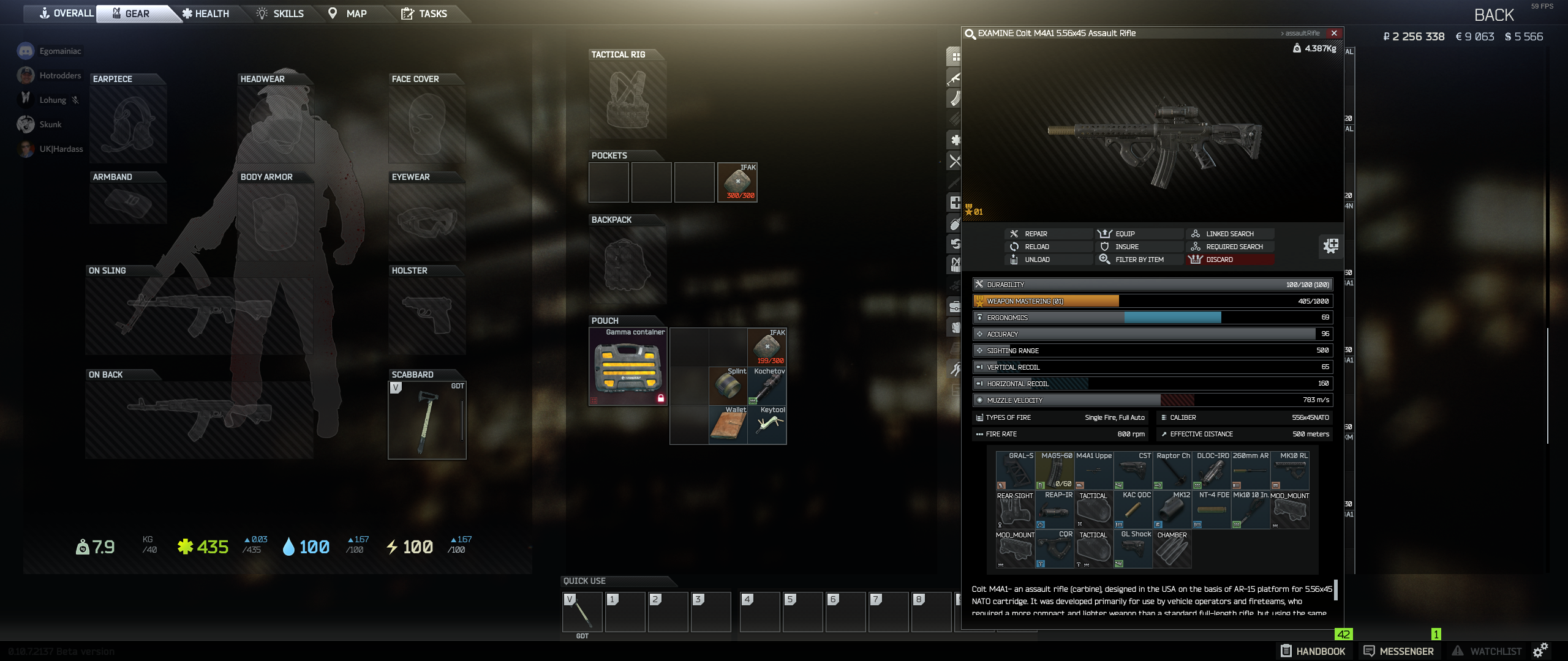 Gunsmith Part 16 Not Working General Game Forum Escape From Tarkov Forum Blizzard entertainment art blast (part two). gunsmith part 16 not working