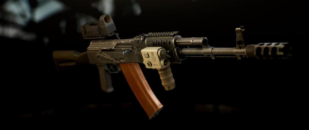 First mod AK.jpg