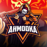 Ahmodka