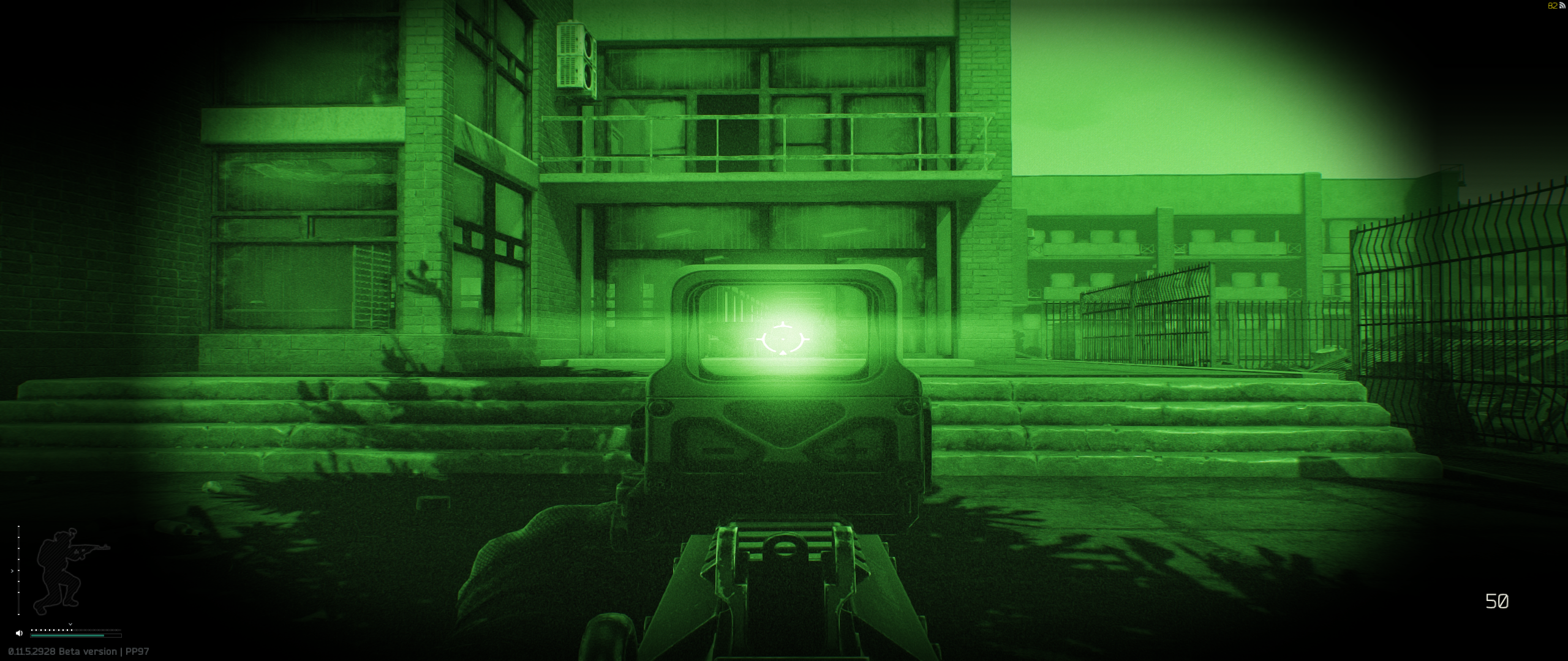 night vision scopes - General game forum - Escape from