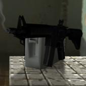 TacticalToaster