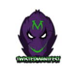 Twistedbit