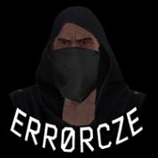 ErrorCZE