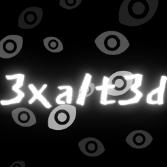 3xa1t3d